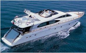 Wedding yachts Marbella
