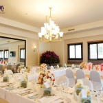 La Cala Golf Smaller Dining Room for more intimate celebrations