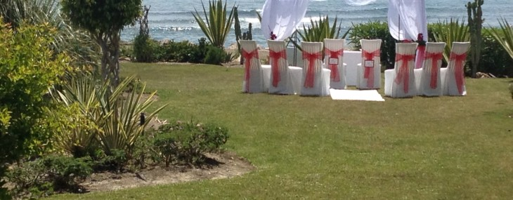 Real Weddings – A truly family affair