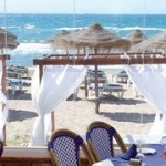 Le Papillon Beach Restaurant