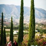 View from Hacienda San Jose