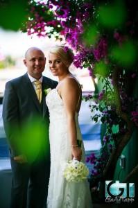 Kate & Tim Mijas wedding