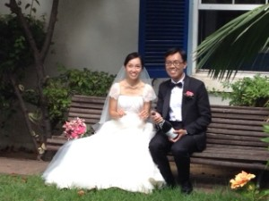 Angel & Stephen Gibraltar Registry Office wedding