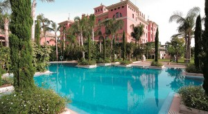 Hotel Villa Padierna & Pool