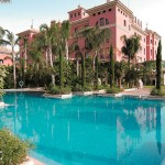Hotel Villa Padierna - Marbella