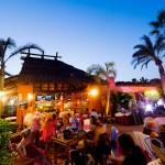 Tikitano Strand Restaurant Estepona