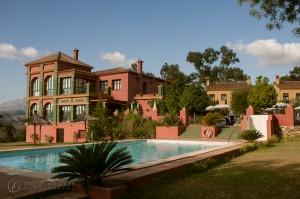 La Herriza Pool & Gardens