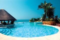 El Oceano Hotel Mijas Costa