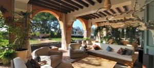Vincci Hotel Marbella gardens