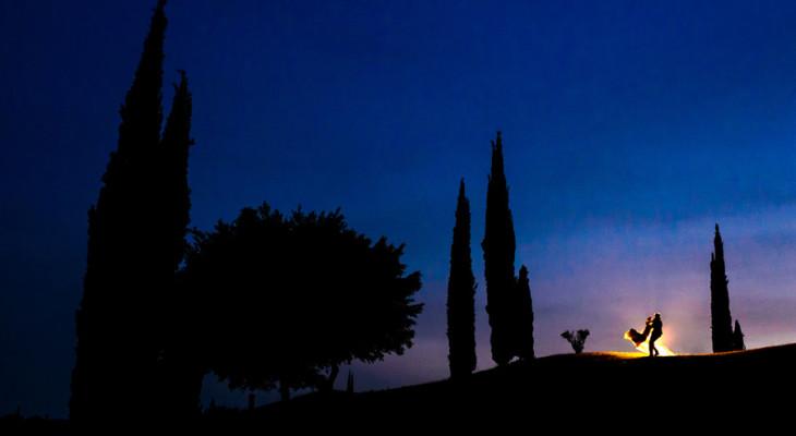 5 star golf hotel wedding Marbella