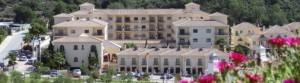 Hotel Marbella region
