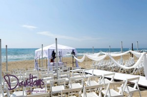 Marbella Beach Weddings