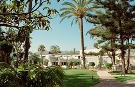Los Monteros Hotel & gardens Marbella