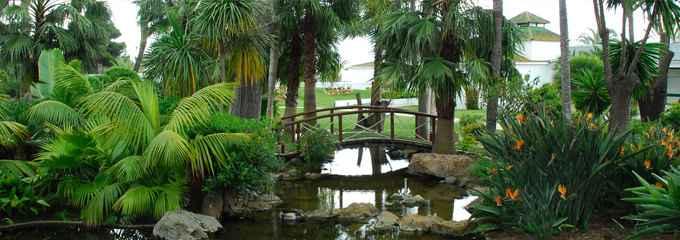 Super Angebot für 2014 – Wunderschönes 5 Sterne Hotel in Marbella