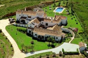 Hacienda San Jose Mijas Costa