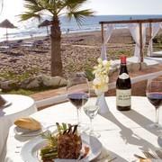 Le Papillon Beach Restaurant