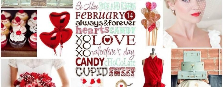 Valentine Offer – Wedding Blessing or Renewal of vows