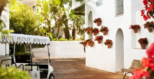 Wedding Hotel Puente Romano