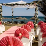 weddings on the beach guadalpin banus