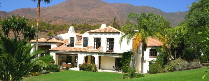 Beautiful villa – sleeps 20