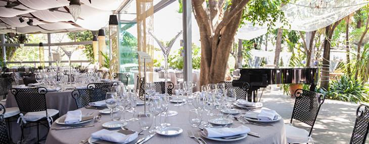 Beautiful Marbella Restaurant Special Offer