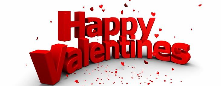 Valentine's Day… how do you celebrate?