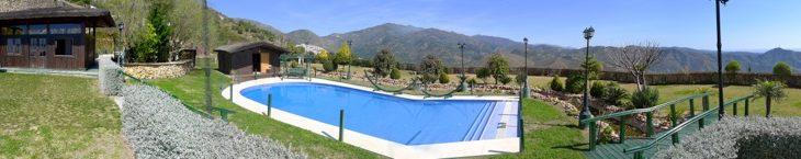 Finca Villa Palma Panorámica 1