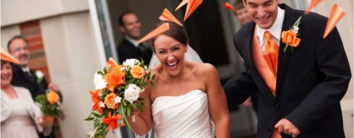 Wedding Ceremony Recessional Songs
