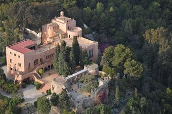 Beautiful Castle Venue