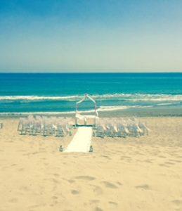 Hochzeit am Strand - Marbella Wedding Angels