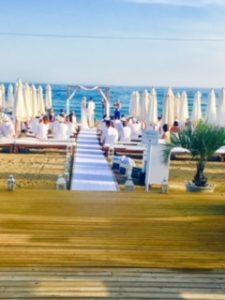 Schoene Strand Hochzeit - Marbella Wedding Angels