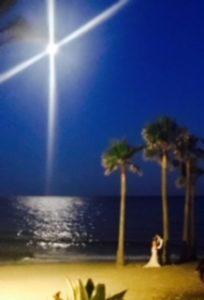 Nacht Strand Hochzeiten - Marbella Wedding Angels