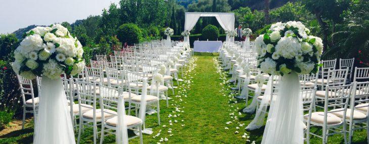 Highlights einer wundervollen Finca Hochzeit