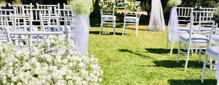 Das Ende unserer Hochzeits Saison 2019